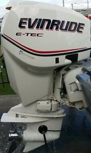 evinrude etec | Boat Accessories & Parts | Gumtree Australia