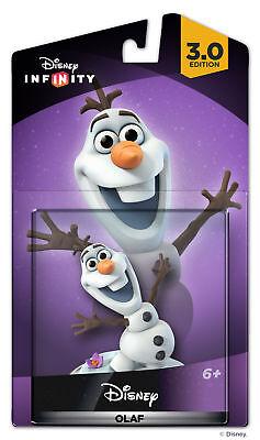 Olaf   Disney Infinity 3 0  Brand New