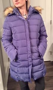 Ladies winter coat - brand new, hasn't been used