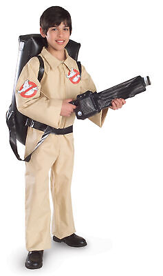 Baby Ghostbuster Costume (Ghostbuster Child Costume)