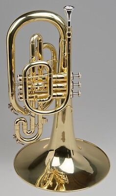 TEMPEST AGILITY WINDS F MARCHING MELLOPHONE ERGONOMIC EXACT PITCH BIG SOUND