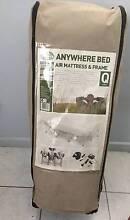 Jackaroo Anywhere Queen size bed Greystanes Parramatta Area Preview