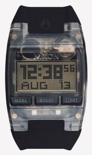 Nixon Comp Watch