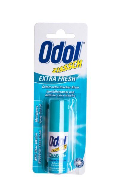 Odol Mundspray EXTRA FRESH 15ml