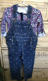 Toddler girls winter/summer clothes size 2-3yrs, some new/doubles