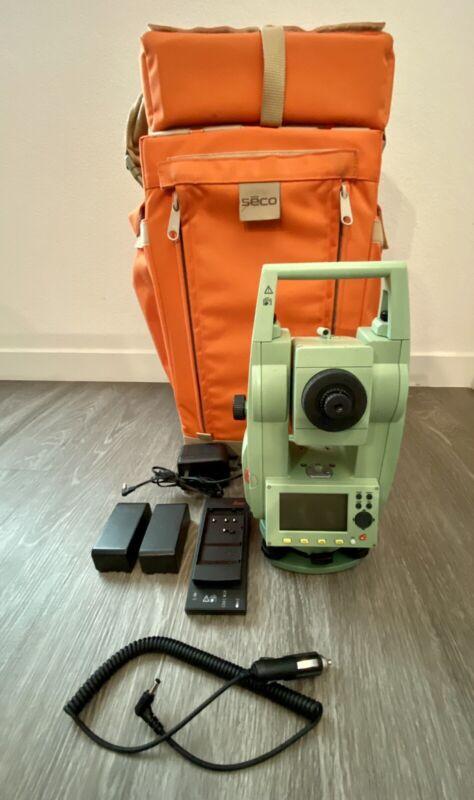 Leica TC403 3