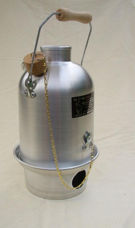 STORM Kettle, POPULAR Model, 1 litre, direct from Eydon, the UK manufacturer