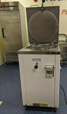 Used Oliver Model 619-16 16-part Dough Divider