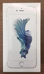 iPhone 6s, 64GB BRAND NEW in Sealed box North Bondi Eastern Suburbs Preview