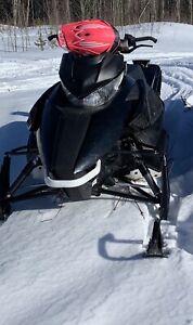 2013 Artic Cat M1000 Snowpro Edition