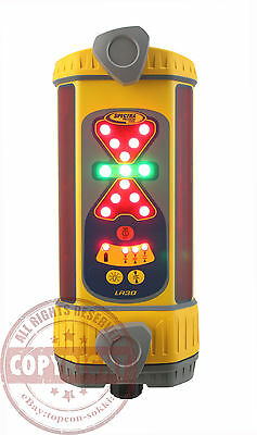 Spectra Precision Lr30 Laser Receiver For Dozer Backhoe Trimble Apachetopcon
