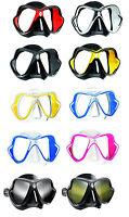 Mares X-vision Ultra Líquido Piel Máscara De Buceo Div. Colores Buceo Máscara -  - ebay.es