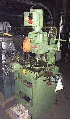 Eisele Model Vms-11-s Cold Saw