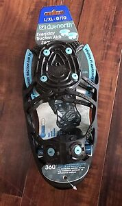 Due north traction aids xL new never used