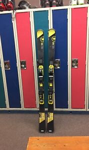 2017 Rossignol Experience 84 in 170 skis