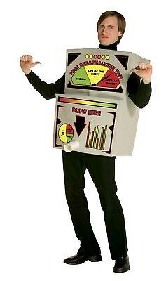 Rasta Imposta Breathalyzer Alcohol Funny Adult Mens Halloween Costume GC6984](Alcohol Halloween Costume)