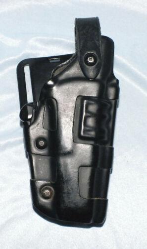 Safariland Glock 20/21 Duty Holster 6070-383 Right Hand
