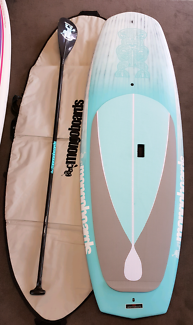 Mongoboards Stand Up Paddleboard