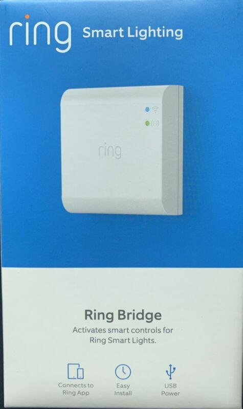 Ring Smart Lighting Ring Bridge