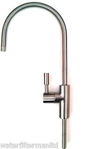 Http Www Ebay Co Uk Itm Satin Nickel Modern Single Lever Drinking Water Filter Taps Mixer Sink Bathroom 301329458176