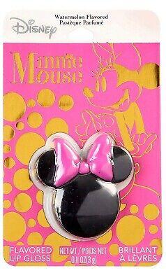 Minnie Mouse Makeup Ideas (Disney Minnie Mouse Bow Lip balm New! Nice gift idea stocking)