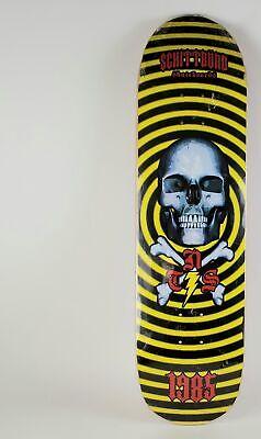 NOS OG Skull Skates Logo Bushings Super Rare!!!