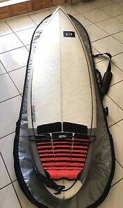 Surfboard | Mint condition | 70 x 21 x 2.(7/8) Surfers Paradise Gold Coast City Preview