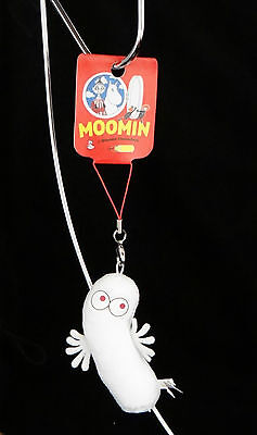 The Story of Moominvalley Moomin Hattifatte​ner Cell Charm