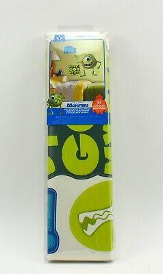 Disney Pixar Monsters Giant Mike Wazowski Peel and Stick Wall Decals