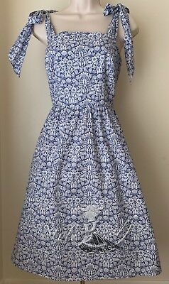 Antonio Melani Liberty Fabrics Hansen Floral Print Mortimer Bow Shoulder Dress (Liberty Dress Fabrics)