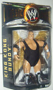 WWE Classic Superstars King Kong Bundy