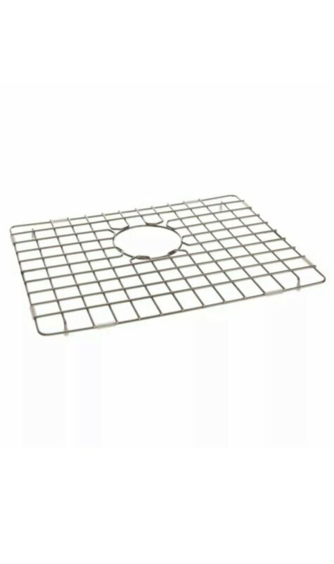 """Franke 20 1/2"""" X 16"""" Stainless Steel Uncoated Bottom Grid, FH21-36S"""