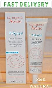 Avene-Triacneal-For-Oily-Blemish-Prone-Skin-anti-acne-30ml