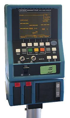 Critikon Dinamap Plus Vital Signs Monitor - Model 9700