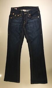 TRUE RELIGION JEANS (STEAL)