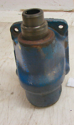 Sba322011901 Ford 1210 1110 Front Axle Idler Casing