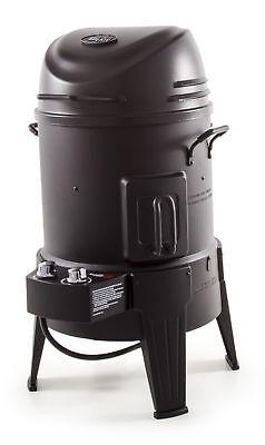 Char-Broil Gasgrill THE BIG EASY® Smoker schwarz