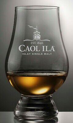 CAOL ILA DISTILLERY LOGO SCOTCH MALT WHISKY GLENCAIRN TASTING (Scotch Whisky Distilleries)