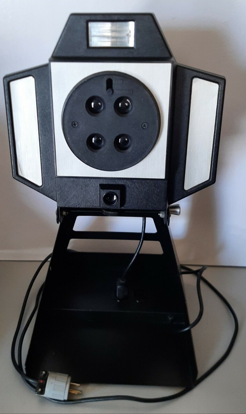 Polaroid Camera 4-Deluxe ID Photo Passport Instant Film With Stand - $49.99