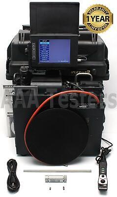 Olympus Iplex Sx Ii R Iv7635ax1 Industrial Videoscope Borescope Ivi7000-02