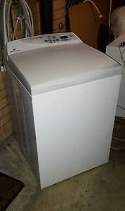 7.5kg Fisher & Paykel eco top load washing machine Ferny Hills Brisbane North West Preview