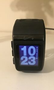 Nike+ watch by TomTom