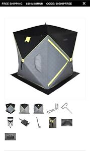 Ice Shelters | Kijiji in Manitoba  - Buy, Sell & Save with