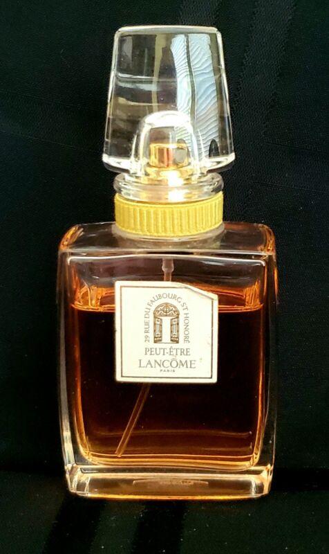 LANCOME Peut-Etre Eau de Parfum *Extremely RARE* 1.7 OZ