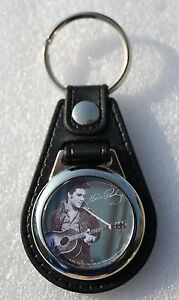 ELVIS PRESLEY'S ROCK N ROLL NEW KEYFOB