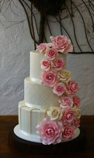 Delicious Birthday Cakes, Wedding Cakes or Cakes for any Occasion