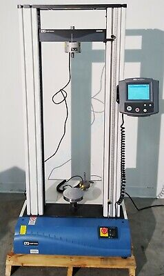 Instron 3366 Dual Column Compression And Tensile Tester