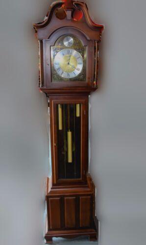 Howard Miller Triple Chiming Barwick Grandfather Clock