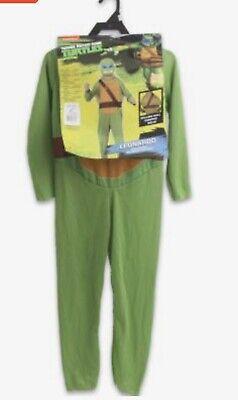 Child Teenage Mutant Ninja Turtle Costume (Rubies Child Teenage Mutant Ninja Turtles  Leonardo TMNT Costume HALLOWEEN M &)