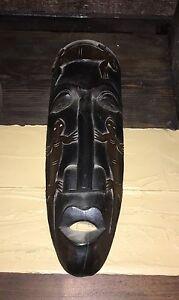 African Masks Cambridge Kitchener Area image 1